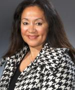 Chancellor Betty A. Rosa